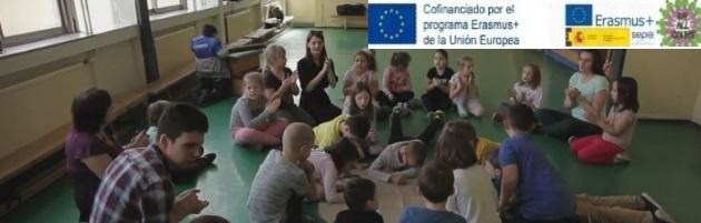 'We All Count' y MUS-E: así se trabaja y se disfruta en la Lázár Ervin Elementary School (Hungría)